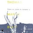 """""""Tiden er ilden vi brenner i"""" av Thomas Marco Blatt"""