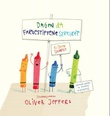 """""""Dagen da fargestiftene streiket"""" av Drew Daywalt"""