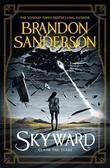 """Skyward - claim the stars"" av Brandon Sanderson"