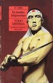"""""""En maskes bekjennelser"""" av Yukio Mishima"""