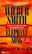 """Elephant song"" av Wilbur A. Smith"