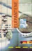 """""""Elefantene roman"""" av Markus Midré"""