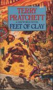 """Feet of clay"" av Terry Pratchett"