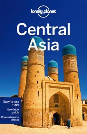 """""""Central Asia"""""""