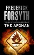 """""""The Afghan"""" av Frederick Forsyth"""