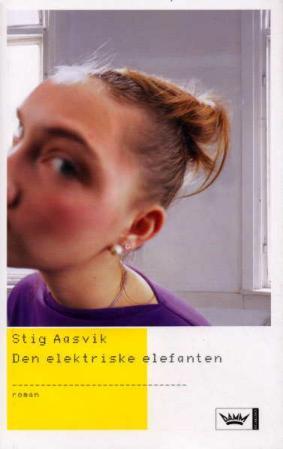 """""""Den elektriske elefanten"""" av Stig Aasvik"""