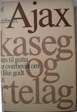 """""""Sokkaseg og hjertelag"""" av Ajax"""