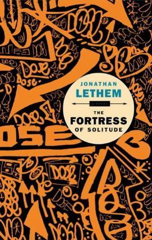 """""""The Fortress of Solitude"""" av Jonathan Lethem"""