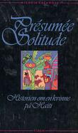 """""""Presumee Solitude - historien om en kvinne fra Haiti"""" av Michele Cazanove"""