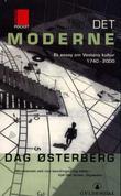"""""""Det moderne - et essay om Vestens kultur"""" av Dag Østerberg"""