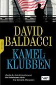 """Kamelklubben"" av David Baldacci"