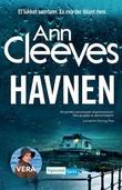 """""""Havnen"""" av Ann Cleeves"""