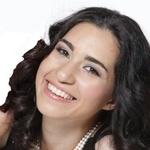Maryam  Dadras