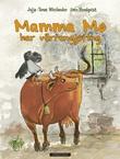 """""""Mamma Mø har vårrengjøring"""" av Jujja Wieslander"""