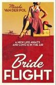"""""""Bride flight"""" av Marieke van der Pol"""