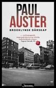 """Brooklynsk dårskap"" av Paul Auster"