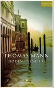 """""""Døden i Venedig"""" av Thomas Mann"""