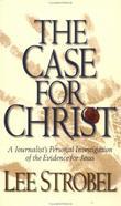 """""""Case for Christ"""" av Lee Strobel"""