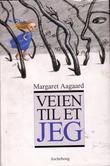 """""""Veien til et jeg"""" av Margaret Aagaard"""