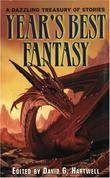 """""""Year's Best Fantasy"""" av Kathryn Cramer"""