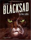 """""""Blacksad"""" av Juan Diaz Canales"""