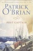 """""""Post captain"""" av Patrick O'Brian"""