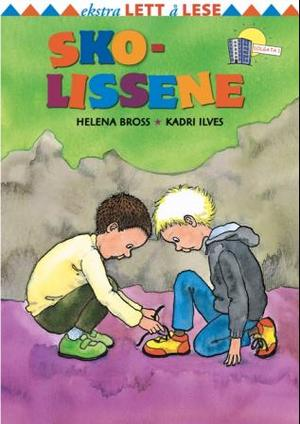 """""""Skolissene"""" av Helena Bross"""