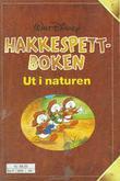 """""""Hakkespettboken 1 - ut i naturen"""" av Jean-Jacques Cartry"""