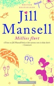 """""""Millies flørt"""" av Jill Mansell"""