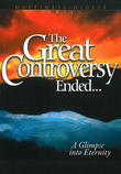 """""""The Great Controversy Ended... - A Glimpse into Eternity"""" av Ellen G. White"""