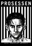 """""""Prosessen - tegneserieroman"""" av David Zane Mairowitz"""