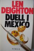 """Duell i Mexico"" av Len Deighton"