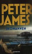 """Dead like you"" av Peter James"