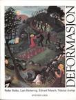 """""""Deformasjon - nedbrytningen av det klassiske naturbildet i norsk landskapskunst"""" av Øystein Loge"""