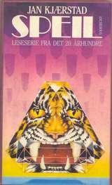 """""""Speil - leseserie fra det 20.århundre"""" av Jan Kjærstad"""