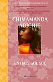 """En halv gul sol"" av Chimamanda Ngozi Adichie"