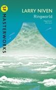 """""""Ringworld (S.F.Masterworks)"""" av Larry Niven"""