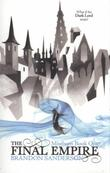 """The Final Empire (Mistborn, Book 1)"" av Brandon Sanderson"