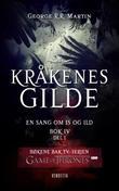 """""""Kråkenes gilde - bok IV"""" av George R.R. Martin"""
