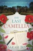 """""""The last camellia"""" av Sarah Jio"""