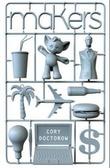 """""""Makers"""" av Cory Doctorow"""