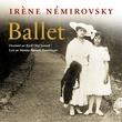 """""""Ballet"""" av Irène Némirovsky"""