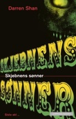 """""""Skjebnens sønner"""" av Darren Shan"""