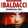 """Sannhetens time"" av David Baldacci"