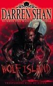 """Wolf island"" av Darren Shan"