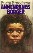 """""""Annenrangs borger"""" av Buchi Emecheta"""
