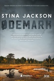 """Ødemark"" av Stina Jackson"