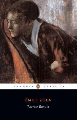 """Therese Raquin (World's Classics)"" av Emile Zola"