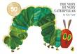 """The very hungry caterpillar"" av Eric Carle"