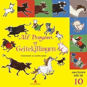 """""""Geitekillingen"""" av Alf Prøysen"""